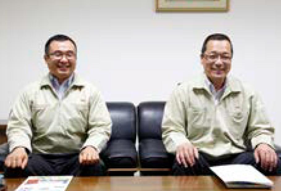 九州日誠電氣株式会社様